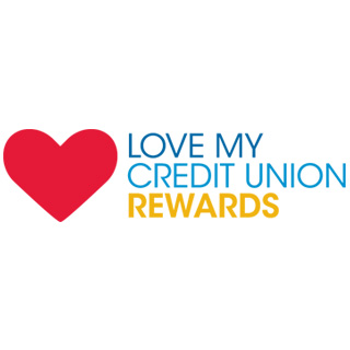 Love My Credit Union Rewards 320x320