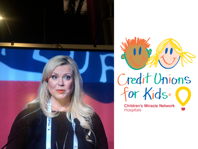 Credit Unions for Kids Banner
