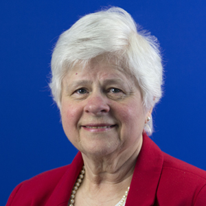 Photo of Janet Powell