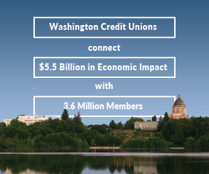 Picture of Washington Social Media Graphic with member information