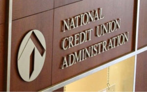picture of national credit union administration office