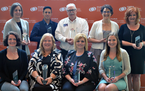 Picture of HR Award Winners