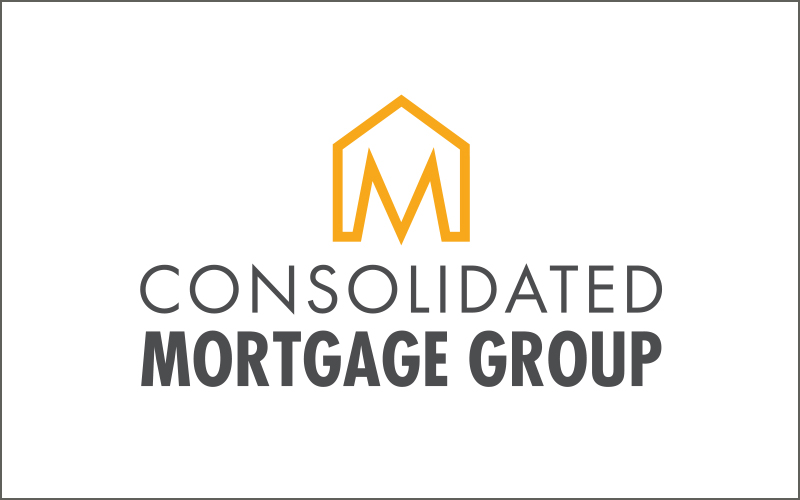 Consolidated Mortgage Group Logo