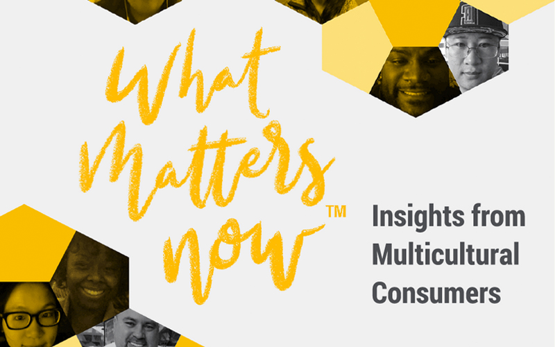 What Matters Now Graphic