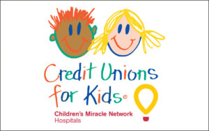 Credit Unions for Kids Logo