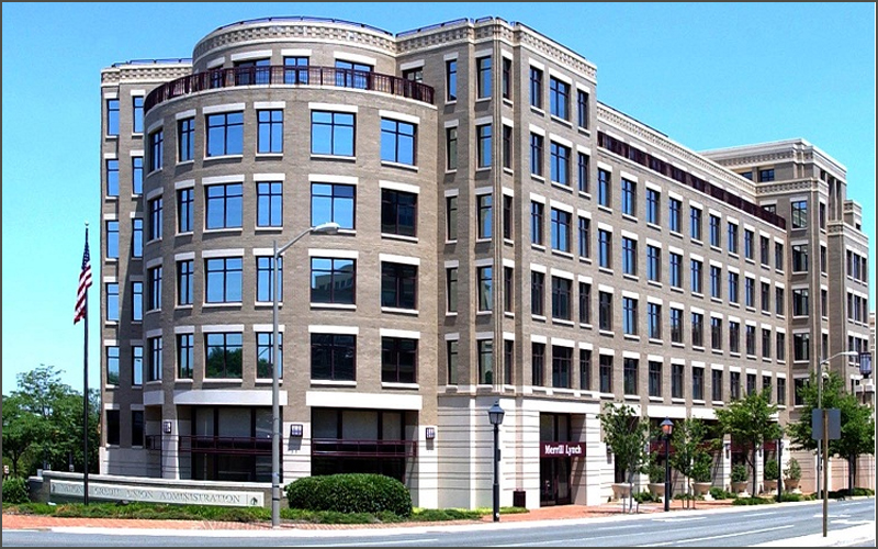 NCUA Headquarters