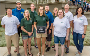 Western CUNA Management School Graduates from Idaho