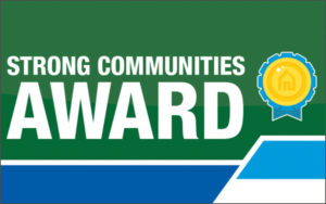 Strong Communities Award image
