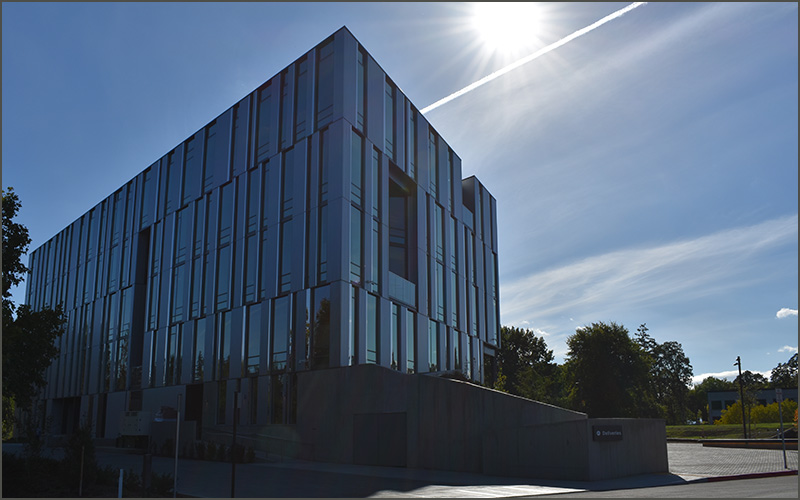 First Tech Opens Corporate Center Built For The Future Northwest Credit Union Association