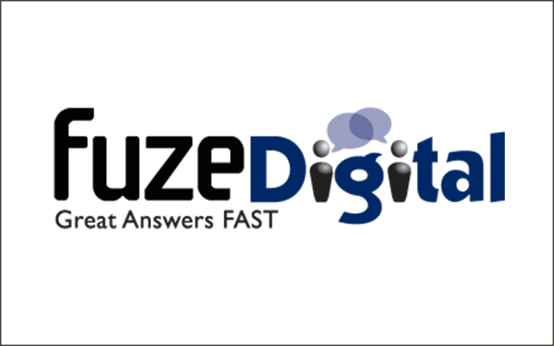 Fuze Digital Logo
