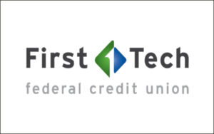 First Tech FCU Logo