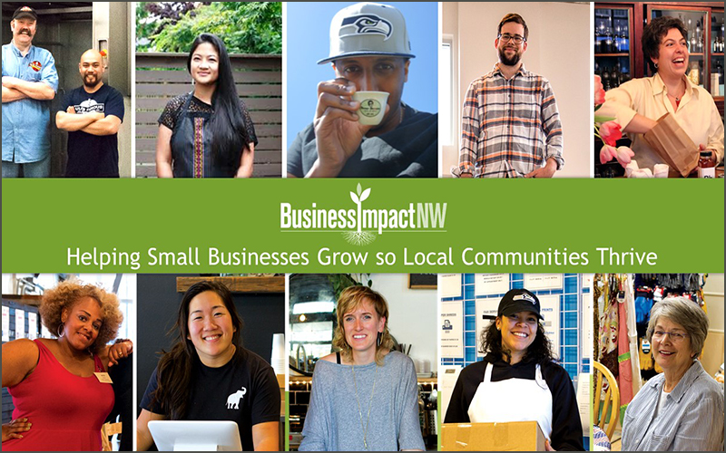 Business Impact NW
