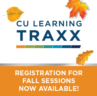Registration For FALL TRAXX!