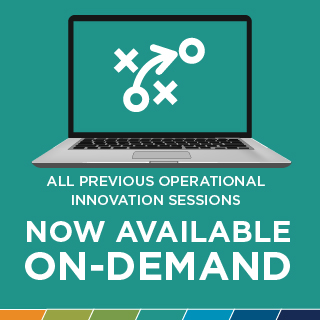 Operational Innovation Ad