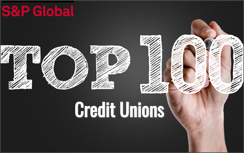 Top Credit Unions